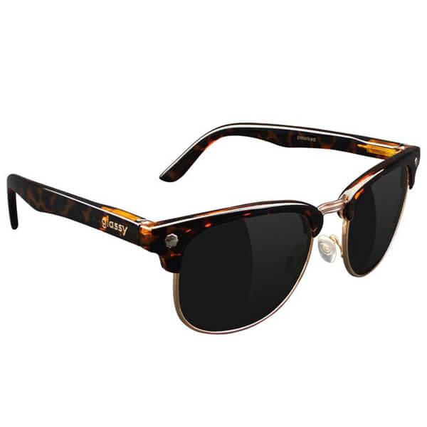 Glassy Sunhaters USA / Morrison Tortoise