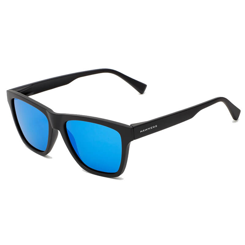 HAWKERS Rubber Black - Sky One LS / Polarized