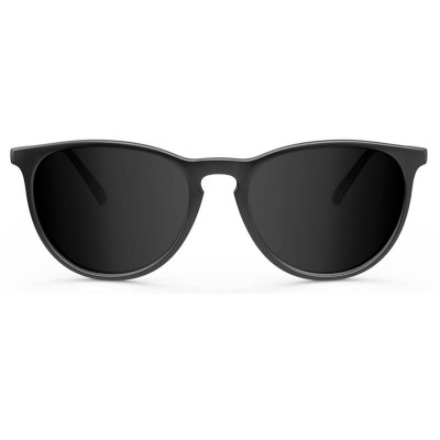 Blueprint Eyewear Elba // Black Smoke Polarized image