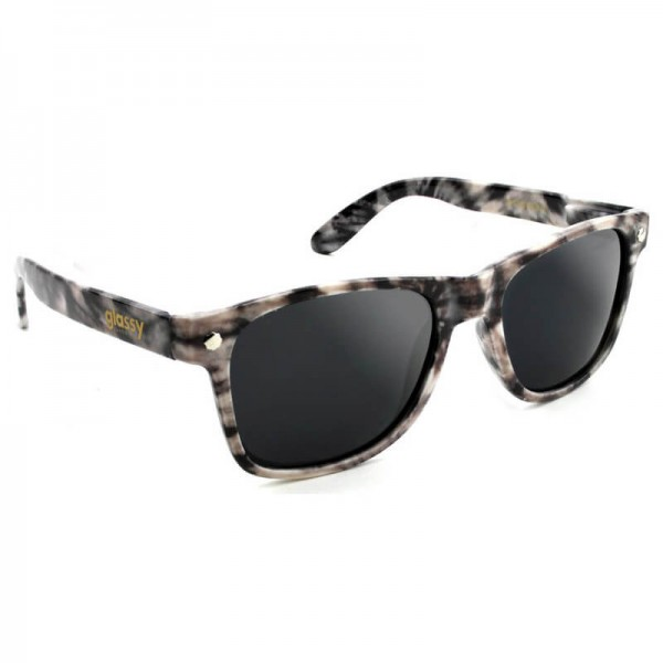 Glassy Sunhaters USA / Leonard Smoke Polarized image