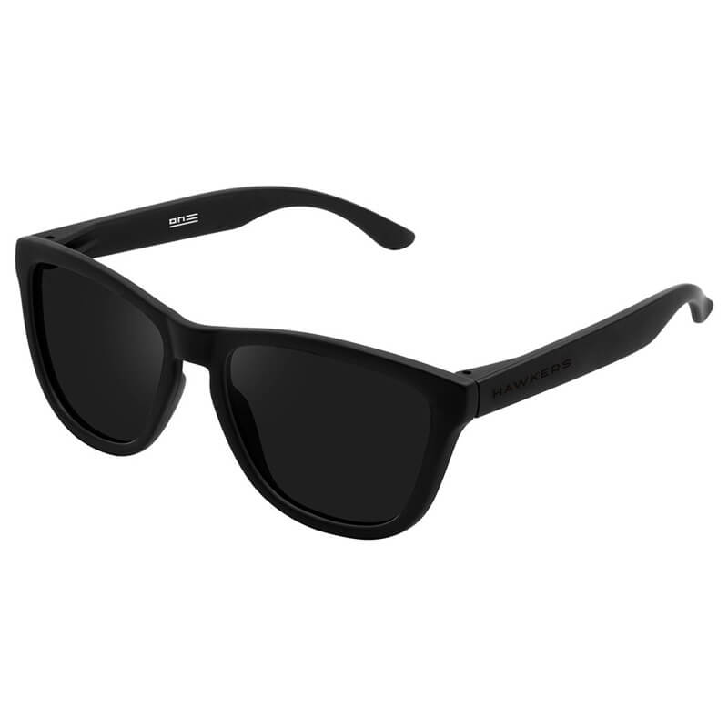 HAWKERS Carbon Black - Dark One / Polarized
