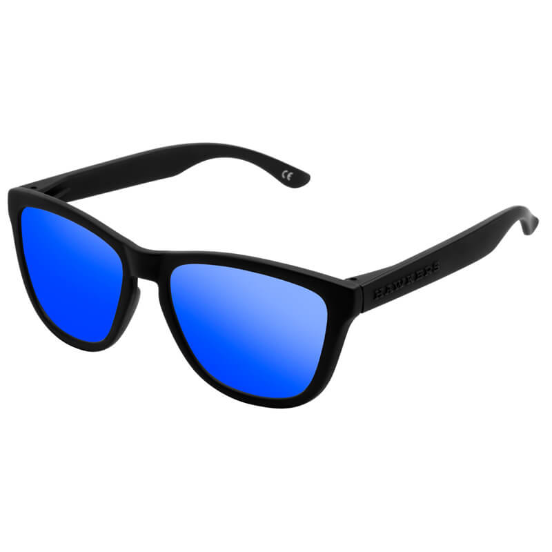 HAWKERS Carbon Black - Sky One / Polarized image