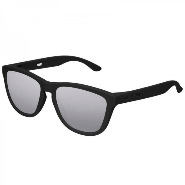 HAWKERS Carbon Black Silver One / Polarized image