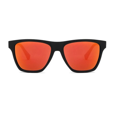 HAWKERS Carbon Black - Daylight Red One LS / Polarized