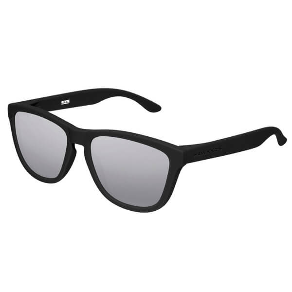 HAWKERS  Carbon  Black Chrome One / Polarized