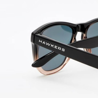 HAWKERS Fusion Rose Gold One TR18