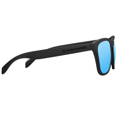 NORTHWEEK Regular Ice Blue Deck Pipe Polarized