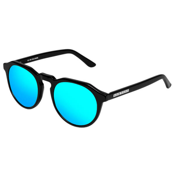 HAWKERS Warwick X Black - Clear Blue Premium / Polarized