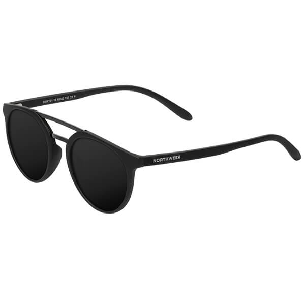 NORTHWEEK Kate All Black - Polarized
