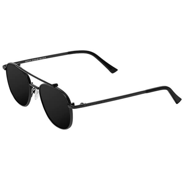 NORTHWEEK Falcon Black Premium - Polarized
