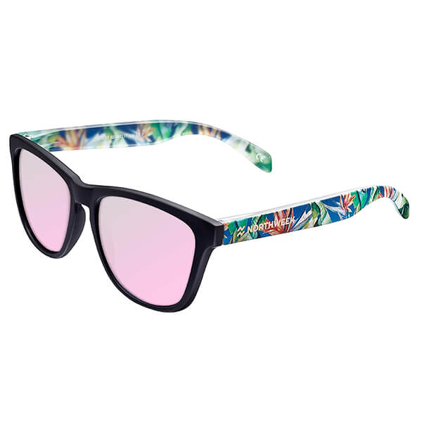 NORTHWEEK Paraiso Brugal Ficus Edition / Polarized