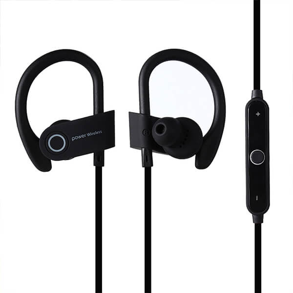 Bluetooth ακουστικά ZTX G5 Black - True Wireless Stereo