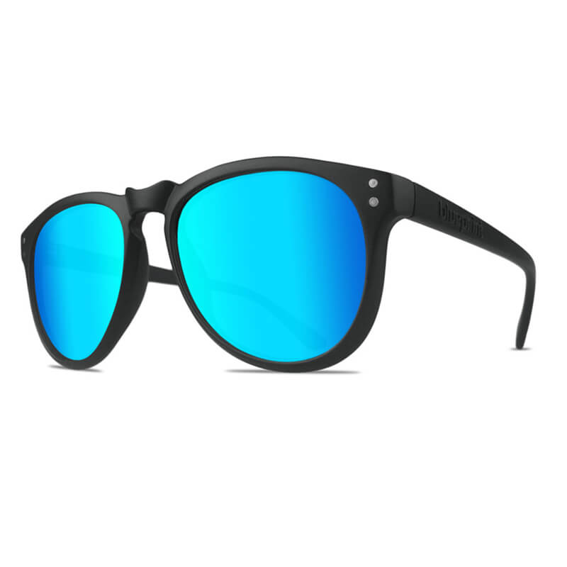 Blueprint Eyewear Wharton //Tropical Midnight Polarized