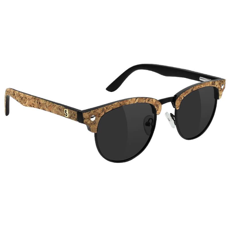Glassy Sunhaters USA / Dashawn Premium Signature Cork Polarized