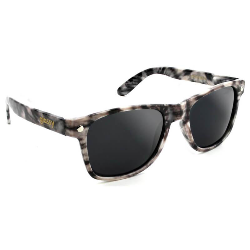 Glassy Sunhaters USA / Leonard Smoke Polarized