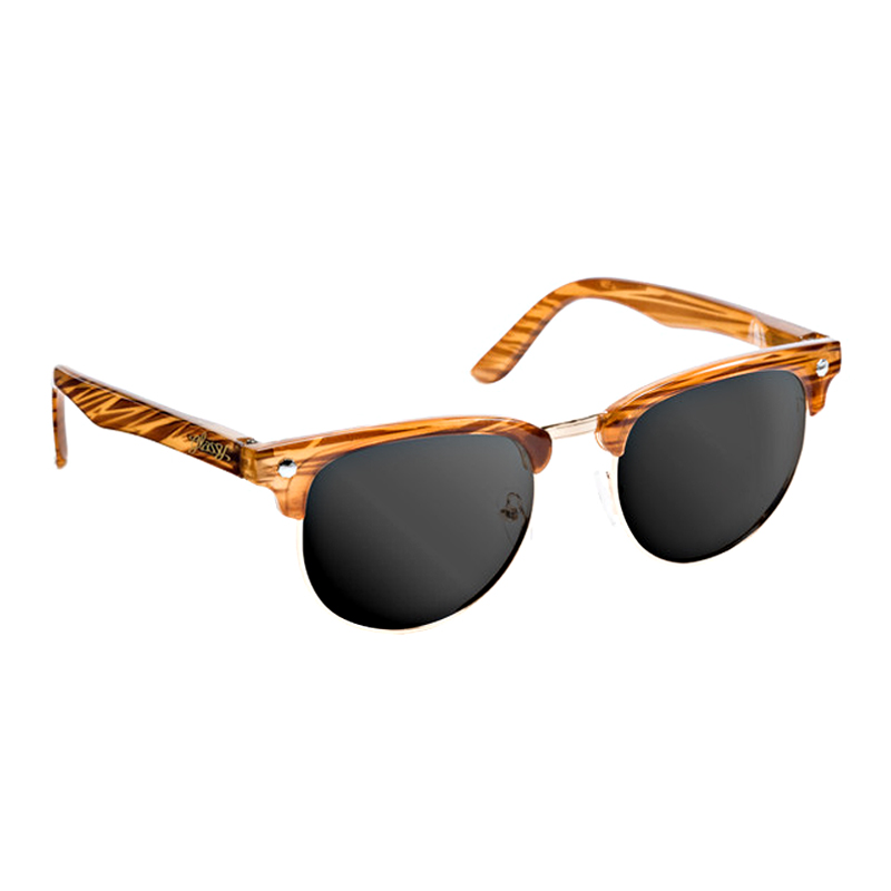 Glassy Sunhaters USA / Morrison Honey