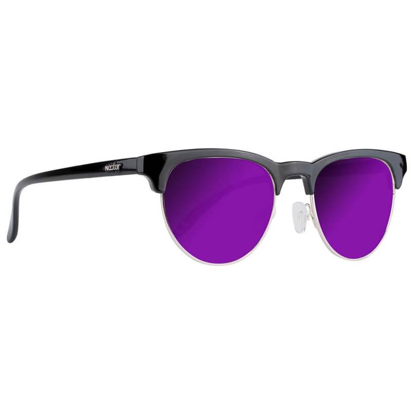 NECTAR USA Balter-Black-Purple Polarized