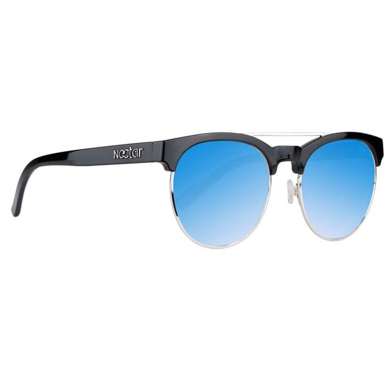 NECTAR USA Cay Black-Blue Polarized
